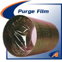 Water Soluble Purge Film