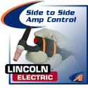 Lincoln® East/West Amp Control