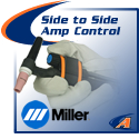 Miller® East/West Amp Control