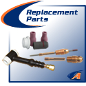 WP-23A Replacement Parts