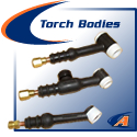 CS410 Torches, Handles, Gaskets, Back Caps Etc.