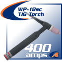 W-400 (WP-18SC) Heavy-Duty