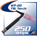 W-250 (WP-20) Small, Powerful