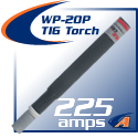 Weldcraft WP-20P, Front-Loading Pencil Torch