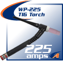 WP-225 Flexible, Modular Heads