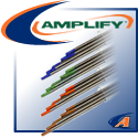 Amplify™ Tungsten Electrodes, All Blends & Sizes