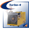 Turbo-4, PrecisionTungsten Grinder (two-stage taper option) - $$