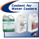 Coolant for Water Coolers