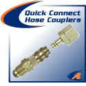 Quick-Connect Hose Couplers & More