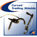 Curved Trailing Shields