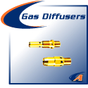 Gas Diffusers