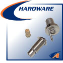 Hardware, For Purge Baffle Kits