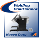 Heavy Duty Welding Positioners