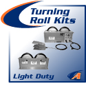 Light Duty Turning Roll Kits