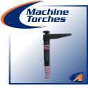Mounted TIG Machine Torches