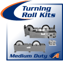 Medium Duty Turning Roll Kits