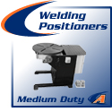 Medium Duty Welding Positioners