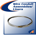 Wire Conduit Assemblies/Liners