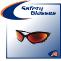 Safety Glasses for Welding