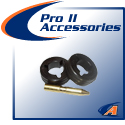 PRO II Accessories and Replacement Parts