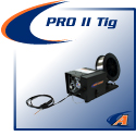 PRO II TIG Semi-Automatic Cold Wire Feeder