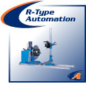 R-Type Welding Automation Kit