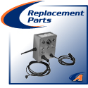 Positioner Replacement Parts