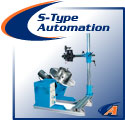 S-Type Welding Automation Kit
