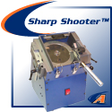 Sharp Shooter™ Precision Tungsten Electrode Grinder