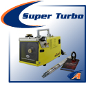 Super Turbo Tungsten Grinder (two-stage taper option) - $$$