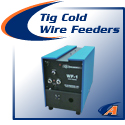 Integrated TIG Cold Wire Feed Systems & Accessories