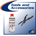 MIG Anti-Spatter, Tools & Accessories