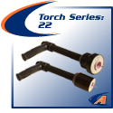 22 Series Mechanized TIG Torches