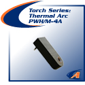 Torch Series: Thermal Arc PWH/M-4A