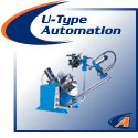 U-Type Welding Automation Kit