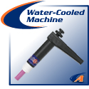 Water-Cooled Automation Series TIG Torches & Parts