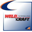 Miller/Weldcraft TIG Torches & Parts