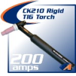 Torch Pkg, W/12.5' One-Piece SuperFlex Cable