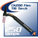 Long Torch Pkg, W/12.5\' SuperFlex Cables