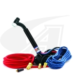 TrimLine™ Compact Flexible Head, Water-Cooled 350Amp