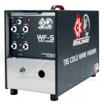 WF-5 - Premium Cold Wire Feed Machine