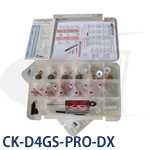 Gas Saver Deluxe Pro Kit™: 17, 18, 26 & 3 Series
