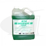 Defence Ready-to-Use Coolant, Five Gallons (18.9L)