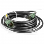 Miller® Style Extension Cords, For MHC-14 Amp Control