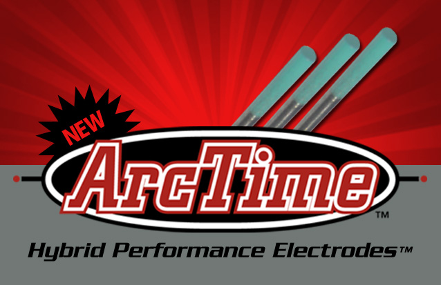 Arc-Time Hybrid Performance Electrodes ™
