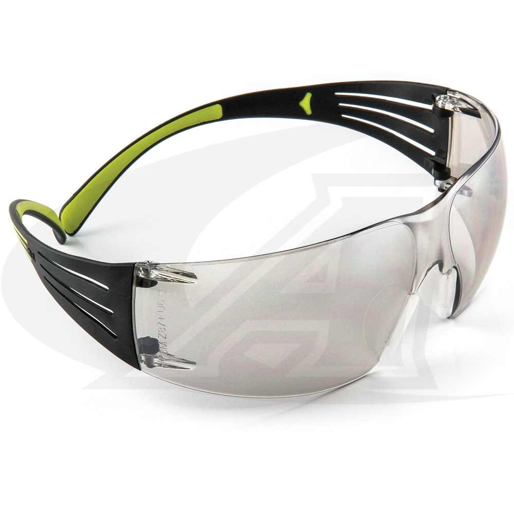 Large Image: 400 Series SecureFit™ Safety Goggles - Indoor/Outdoor