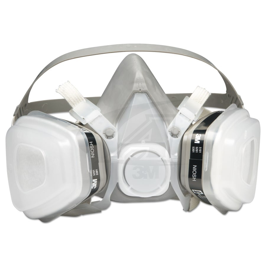 3m 6500 respirator mask filters