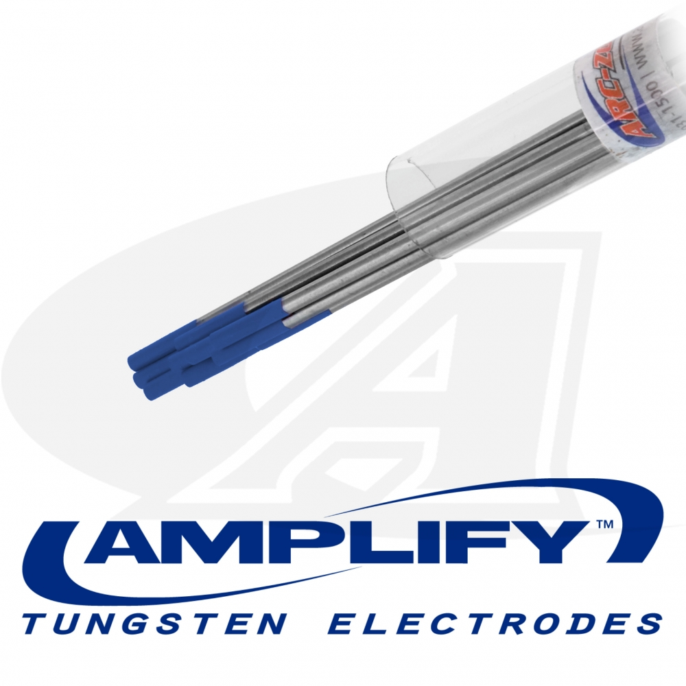 Large Image: Amplify™ 2% Lanthanated - Dark Blue Tip™
