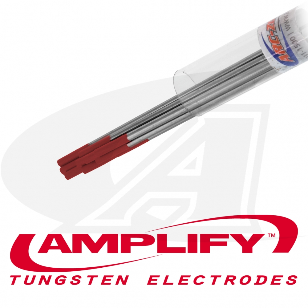 Large Image: Amplify™ 2% Thoriated - Red Tip™