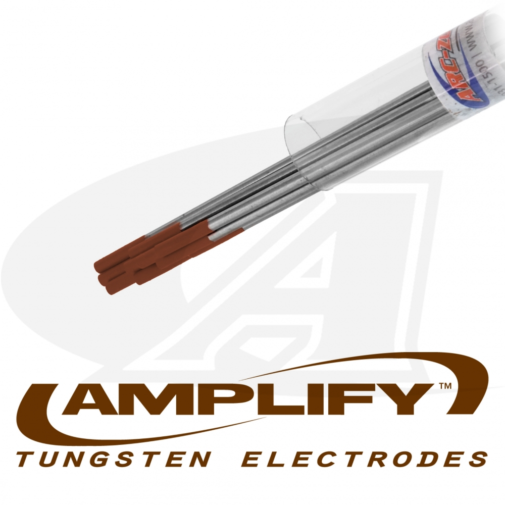 Large Image: Amplify™ Zirconiated - Brown Tip™